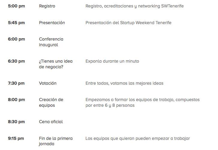 StartupWeekendTF20MAR2015