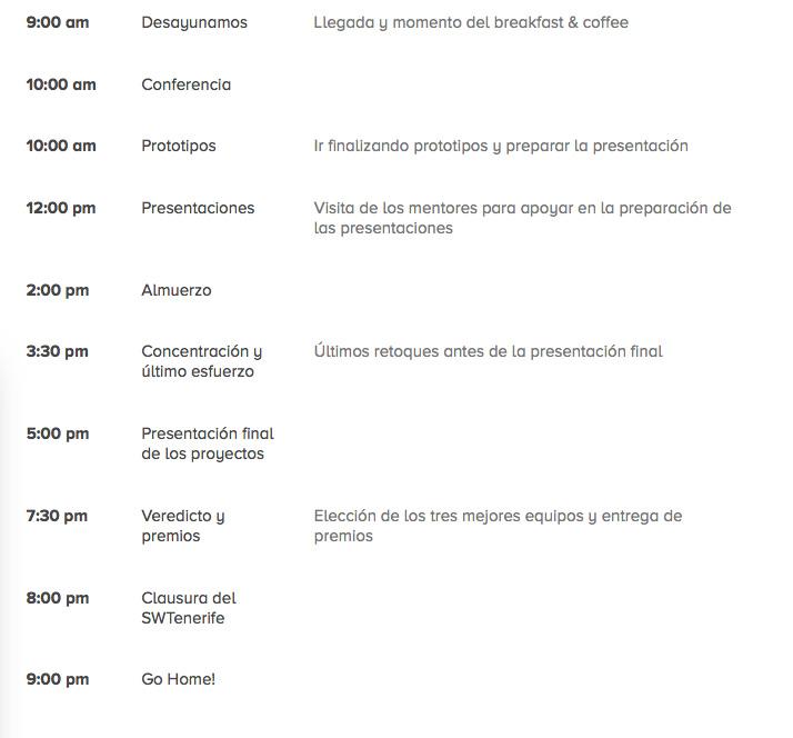 StartupWeekendTF22MAR2015